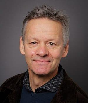 Jan Ivar Bøe