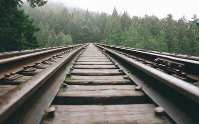 Kronikk: Nå må det store jernbaneløftet komme