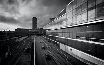 Arbeidet med kommunedelplan for ny togtunnel gjennom Oslo starter til høsten