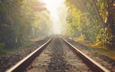 Skal Norge nå sine klimamål må det satses på jernbane