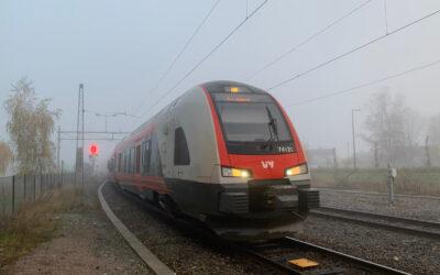 Dobbeltspor – også sør for Tønsberg!